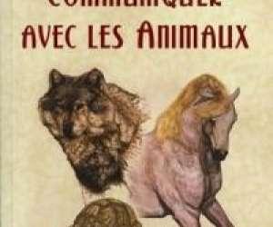 Laila del monte -  communiquer avec les animaux