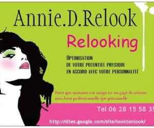 Annie.d.relook