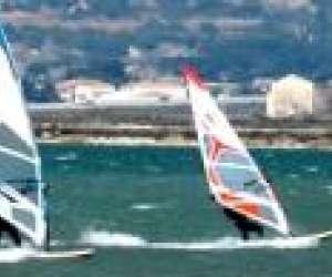 Tramontana windsurf