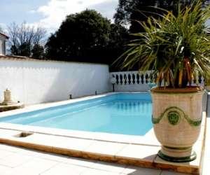 Location de vacances  maison  guerguine