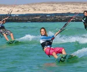 Topkite ecole de kitesurf