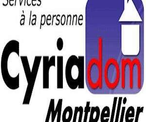 Cyriadom montpellier
