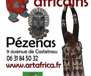 Rastafrica