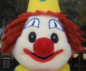 magicland-circus  anniversaires  enfants