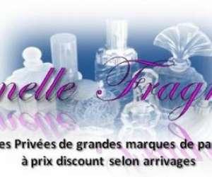 Eternelle fragrance