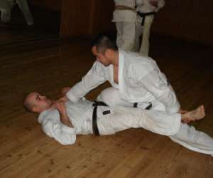 Association yubukan karate d