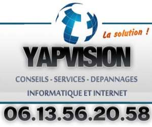 Yapvision