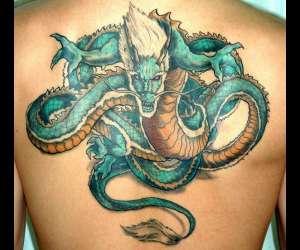 Guest tattoo spot