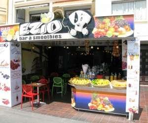 Ezio bar