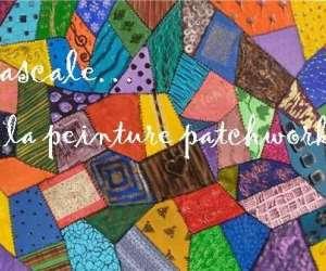 Pascale... et la peinture patchwork