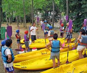 Club canoe kayak limoux