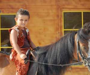 Poney club de st jean