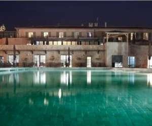 Garrigae resorts