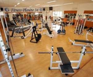 Fitness planet 34
