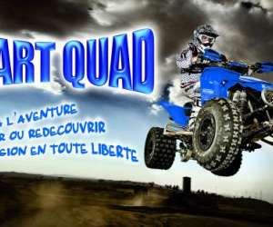 Start quad