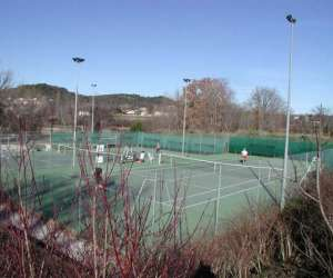Tennis club de mons