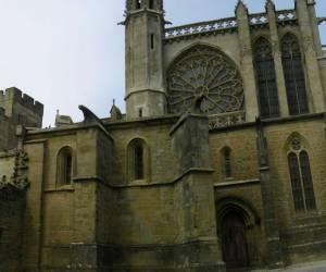 La basilique saint nazaire