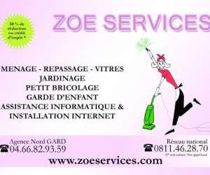 Zoe services