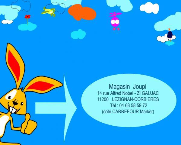 cc29deb1ef726f Magasin joupi spécialisé en jeux et jouets à Lezignan corbieres ...