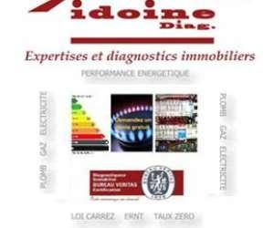 Cabinet idti - idoine diag.