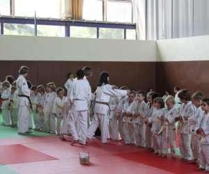 Montpellier judo