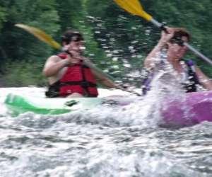 Base nautique geko-canoe