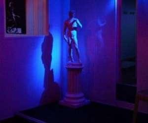 Berlioz sauna
