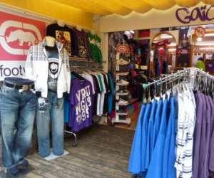 Gaia shop