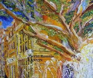 Peinture musée fabre de montpellier