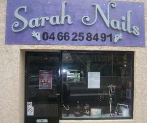 Sarah nails