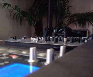 Discomobile  - sound-light