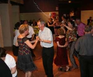Association prades conflent de danse de societe