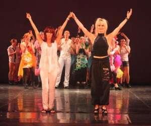 Académie de danse théodora haubin