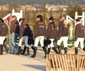 Poney club phenix nimes