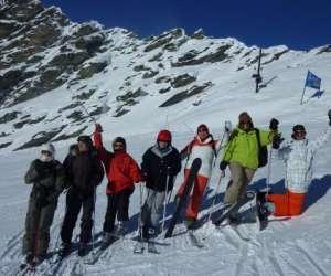 Muc montpellier - ski 34 - week - end   ski -snow