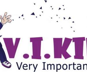 V.i. kids - very important kids - animation  pour enfan