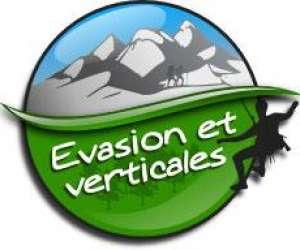 Evasion et verticales