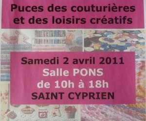 Club de patchwork de saint cyprien