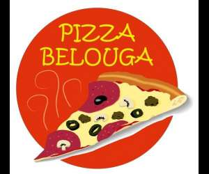 Pizza belouga