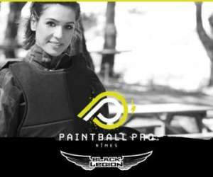 Ecole de paintball sportif