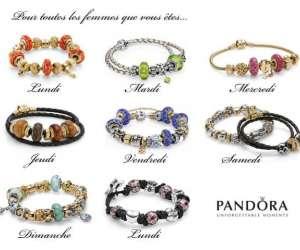 Pandora montpellier