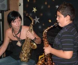 Ecole de musique de  lignan sur orb