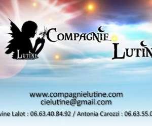 Compagnie lutine : spectacle et atelier théâtre