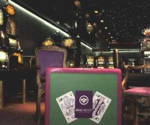 Casino joa de saint-cyprien