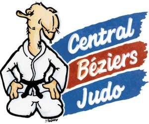 Central judo ju jitsu beziers