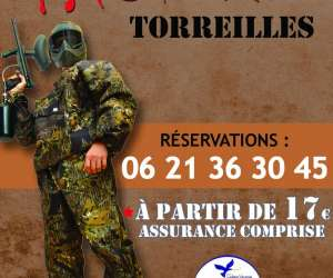 Paintball factory perpignan torreilles