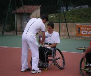 Tennis club t3cbm