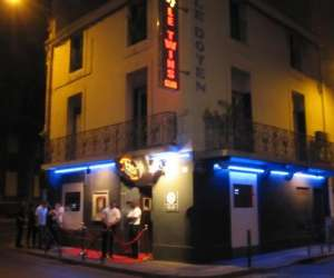 Le twins club montpellier