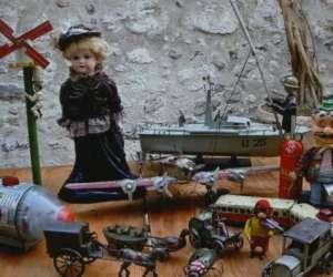 Musee jouets et merveilles d