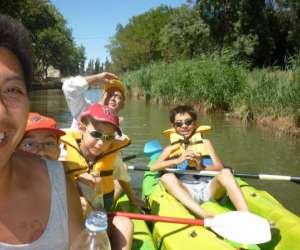 Pass-partout kayak
